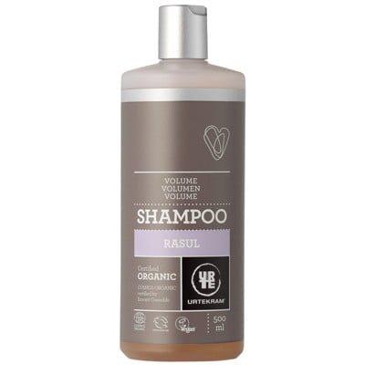 schampo mot fett hår