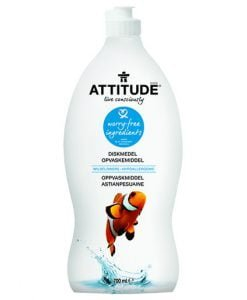 attitude-diskmedel-wildflowers-700ml