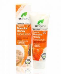 dr-organic-ansiktspeeling-manukahonung-125ml