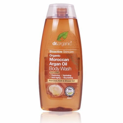 dr-organic-body-wash-duschgel-moroccan-argan-oil-250ml