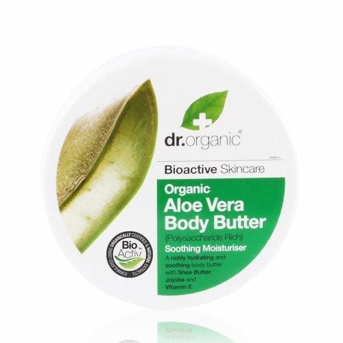 body butter aloe vera 200ml puurly ekologiska produkter p n tet. Black Bedroom Furniture Sets. Home Design Ideas