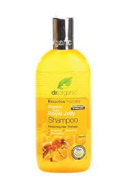 dr-organic-schampo-royal-jelly-250ml