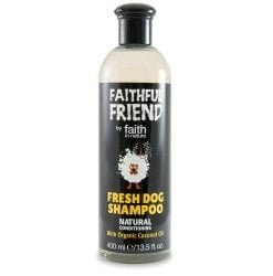 faithful-friend-hundschampo-kokos-400ml