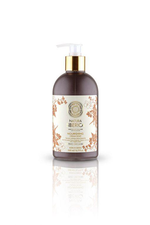 natura-siberica-nourishing-cream-soap-500ml