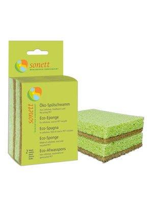 sonett-tvattsvampar-2-pack